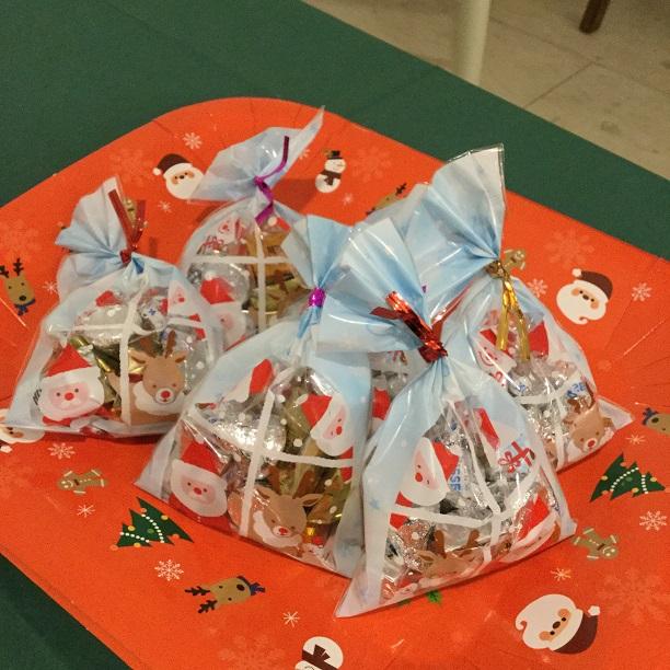 東京の女性専用シェアハウス「都立de集う」のクリスマス会」
